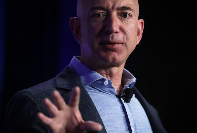 Jeff Bezos will be stepping aside as Amazon CEO while keeping the title of executive chair at the tech and e-commerce titan
