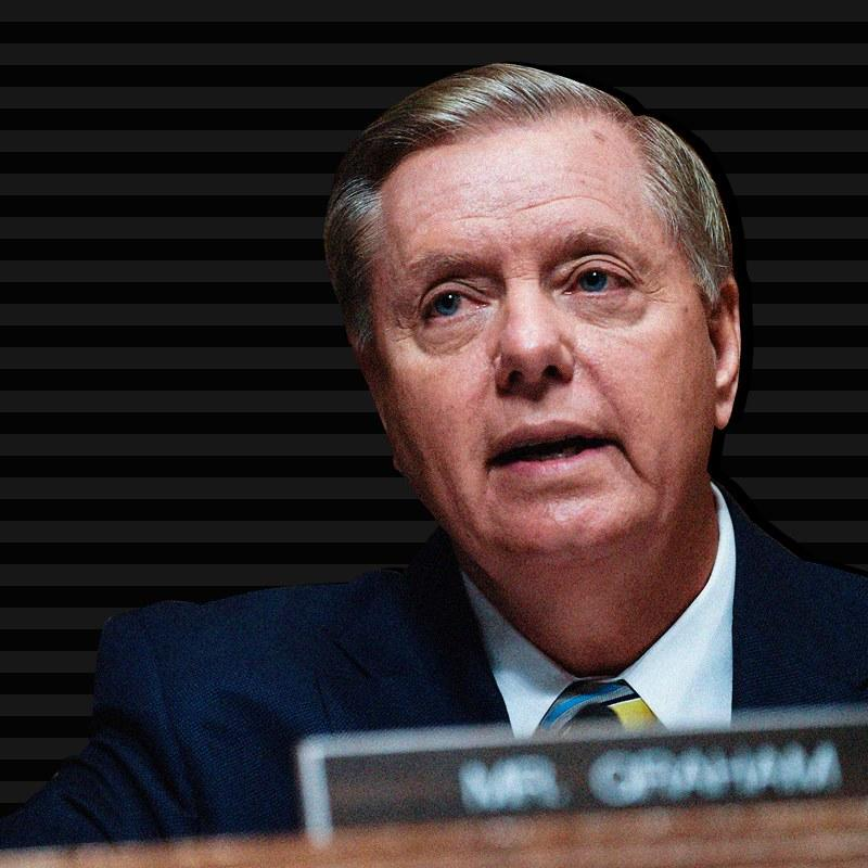 Senator Lindsey Graham's Racist and Islamophobic Comment About Iran Re-Traumatized Me