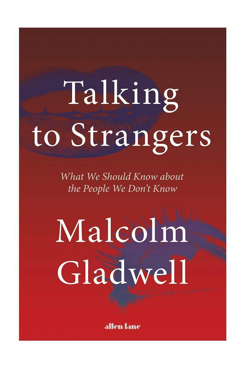 """<p>by Malcolm Gladwell</p><p>'Reading this book changed me,' says Oprah Winfrey. Well, if that wasn't enough of a review for you, then we can't urge you enough to read this book all about human nature. </p><p>£11.82</p><p><a class=""""link rapid-noclick-resp"""" href=""""https://www.amazon.co.uk/Talking-Strangers-Should-about-People/dp/0241351561/ref=asc_df_0241351561/?tag=hearstuk-yahoo-21&linkCode=df0&hvadid=372465401738&hvadid=372465401738&hvpos=1o10&hvpos=1o10&hvnetw=g&hvnetw=g&hvrand=1005554339682659587&hvrand=1005554339682659587&hvdev=c&hvdev=c&hvlocphy=9046490&hvlocphy=9046490&hvtargid=pla-815873253809&hvtargid=pla-815873253809&psc=1&psc=1&th=1&adgrpid=83288108784&ascsubtag=%5Bartid%7C1921.g.30324280%5Bsrc%7Cyahoo-uk"""" rel=""""nofollow noopener"""" target=""""_blank"""" data-ylk=""""slk:SHOP NOW"""">SHOP NOW</a></p>"""
