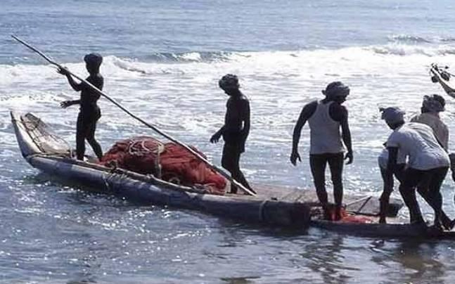 Foreign ministry takes up attack on Indian fishermen at high levels with Sri Lanka