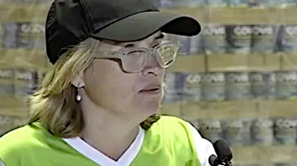 San Juan Mayor Slams Feds' Response To Puerto Rico: 'Get Your Ass Moving'
