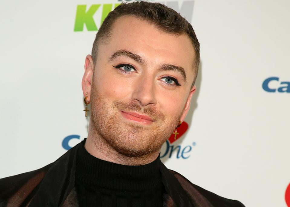 Sam Smith (Getty Images)