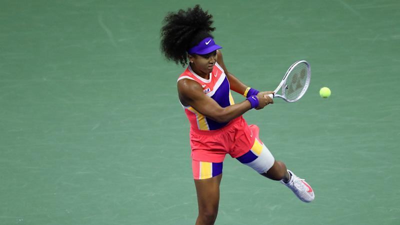 US Open 2020: Osaka cruises into quarters, Rogers saves MPs to outlast Kvitova