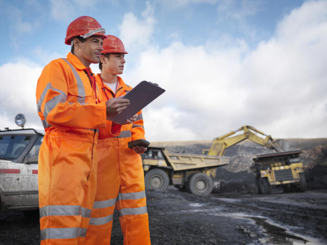 <p>No. 3: Mining and forestry manager<br>Median salary: $100,006<br>Five-year wage growth: 11.12 per cent<br>Five-year employee growth: 39.5 per cent<br>(Monty Rakusen / Getty Images) </p>