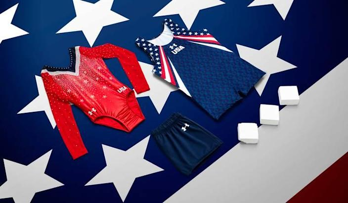 Source: <span>Under Armour</span>