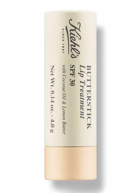 Kiehl's Butterstick Lip Treatment SPF 25 (Photo via Kiehl's)