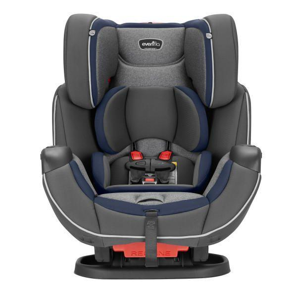 Evenflo Symphony DLX All-in-One Car Seat (Pinnacle)
