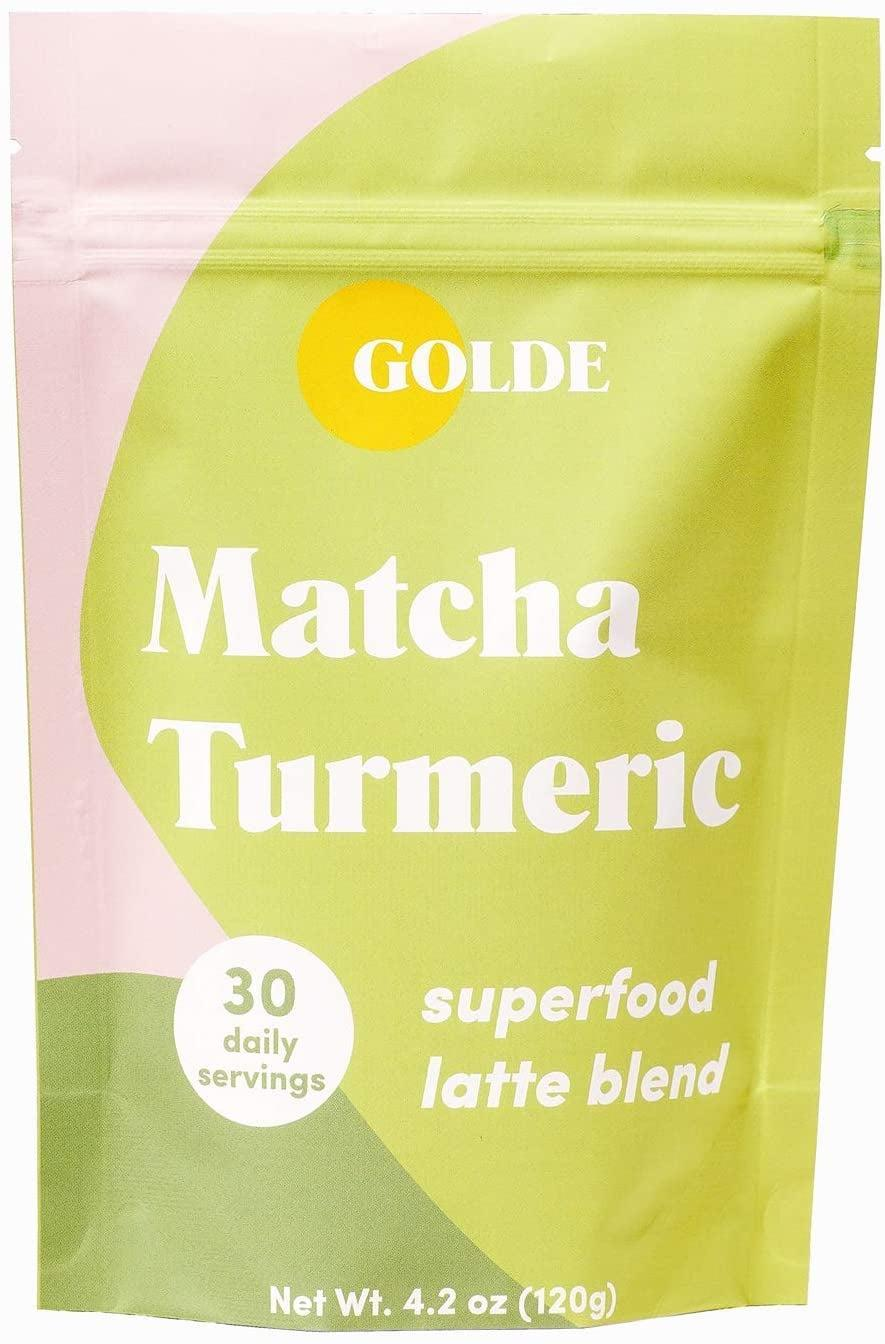 <p>They'll feel super energetic with this jitter-free <span>Golde Superfood Latte Blend</span> ($47, originally $50).</p>