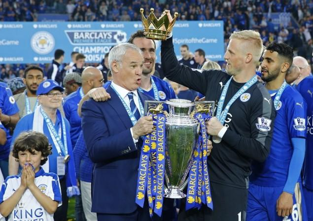 Claudio Ranieri, Claudio Ranieri news, Leicester City, Leicester City news, Premier League news, Claudio Ranieri sacking, Craig Shakespeare