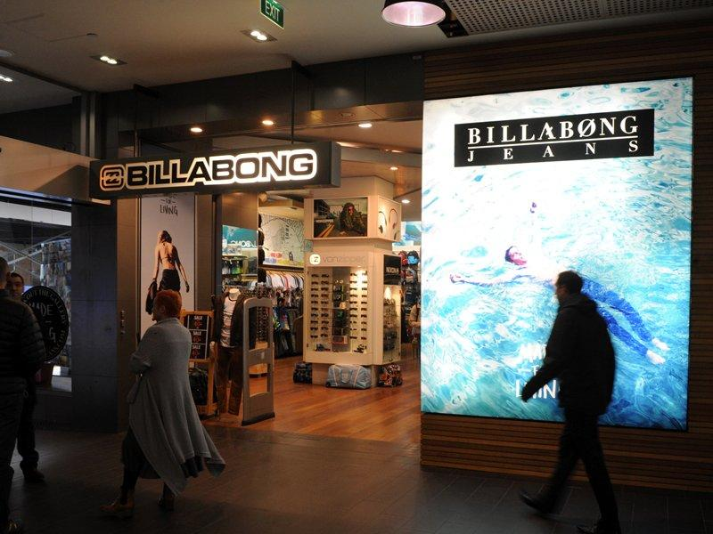 Billabong gets another takeover offer