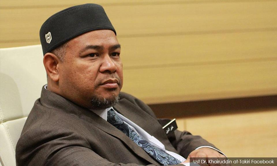 PAS hopes for two-thirds majority win in GE15 to redraw election borders