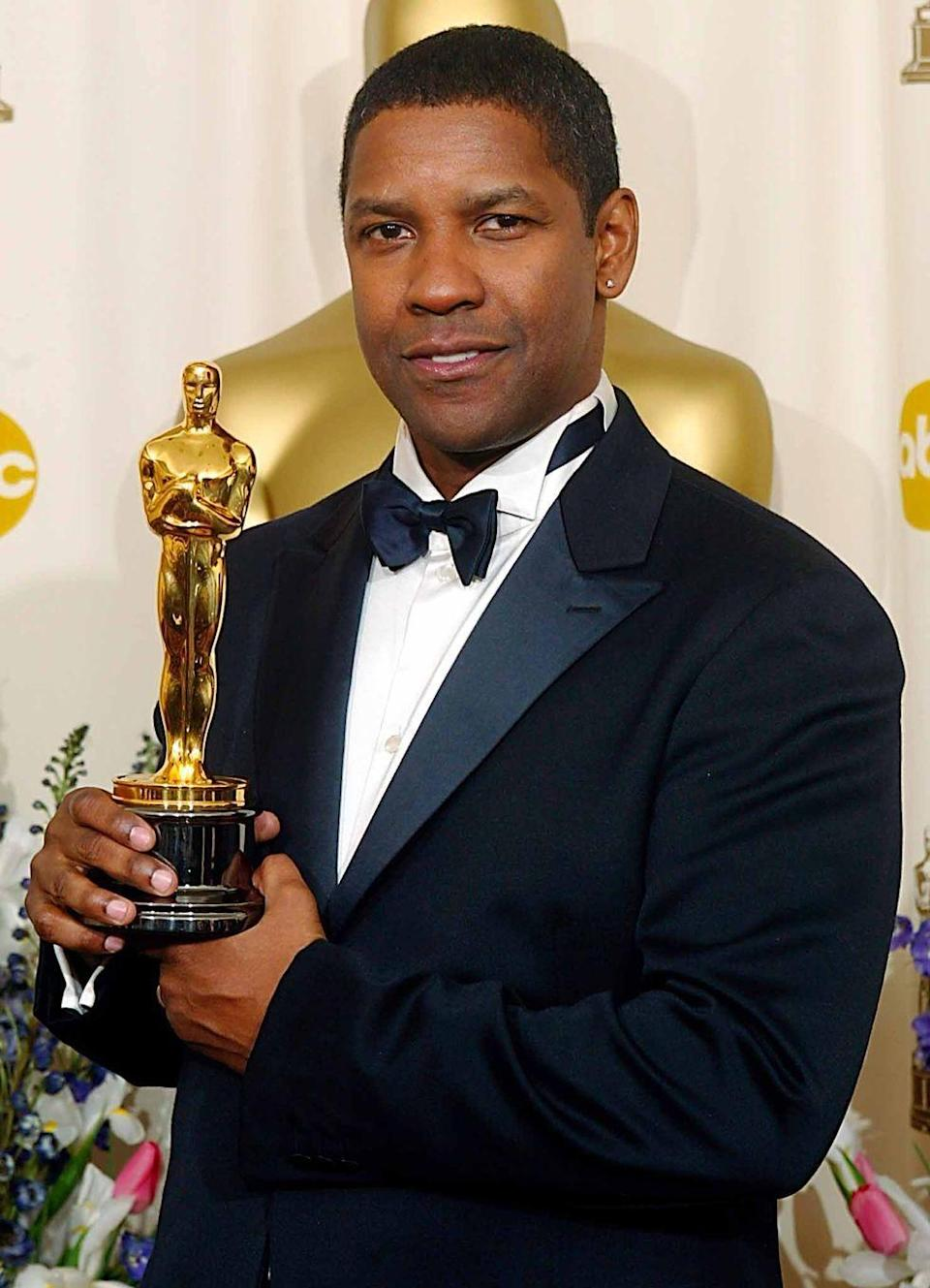 <p>Sure, there were a few '90s missteps along the way (this is, by the way, true for everyone who went to the Oscars between 1989 and 200). But when Denzel delivers, he delivers. </p>
