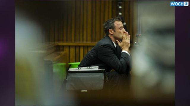 Oscar Pistorius Trial Day 11: Paralympian knew he was breaking the law