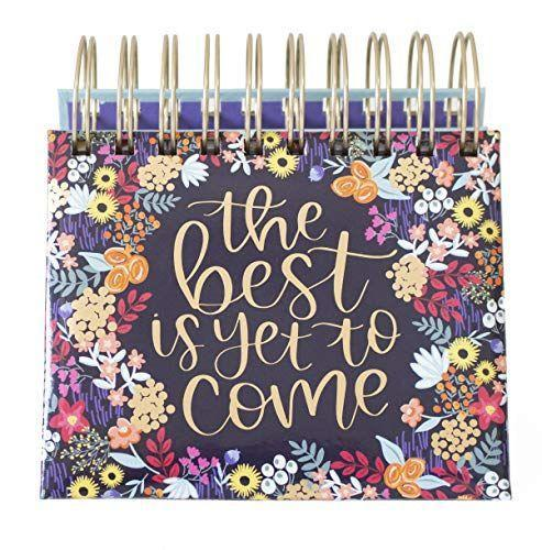 "<p><strong>bloom daily planners</strong></p><p>amazon.com</p><p><strong>$18.95</strong></p><p><a href=""http://www.amazon.com/dp/B079Y8YJJK/?tag=syn-yahoo-20&ascsubtag=%5Bartid%7C10050.g.25091585%5Bsrc%7Cyahoo-us"" rel=""nofollow noopener"" target=""_blank"" data-ylk=""slk:Shop Now"" class=""link rapid-noclick-resp"">Shop Now</a></p><p>Since this desk calendar is undated, you can gift it at any time of the year. It'll help your desk mate stay organized <em>and</em> keep her desk looking cute too.</p>"