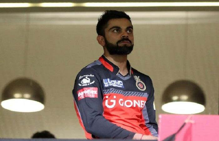 IPL-10: RCB, SRH share points after rain wash-out
