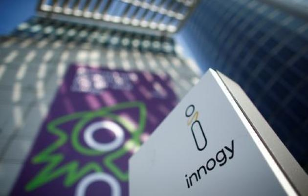 Germany's Innogy enters Californian electric car charging market