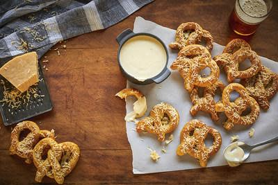 Although Oktoberfest might look different this year, the spirit of the celebration isn't going anywhere. Classic cheese and beer pairings and delicious Oktoberfest-inspired recipes will help you recreate the Oktoberfest experience from the comfort of home.