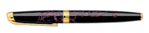 """<p>Caran d'Ache has revealed a limited-edition Year of the Ox collector's pen to celebrate the Lunar New Year – the perfect tool with which to write out hopes for the months to come. The ox is engraved into the pen's body in Chinese purple lacquer, with a gold-plated clip and a gilt nib. </p><p>Fountain pen, £2,600, Caran d'Ache.</p><p><a class=""""link rapid-noclick-resp"""" href=""""https://www.carandache.com/gb/en/"""" rel=""""nofollow noopener"""" target=""""_blank"""" data-ylk=""""slk:SHOP NOW"""">SHOP NOW</a></p>"""