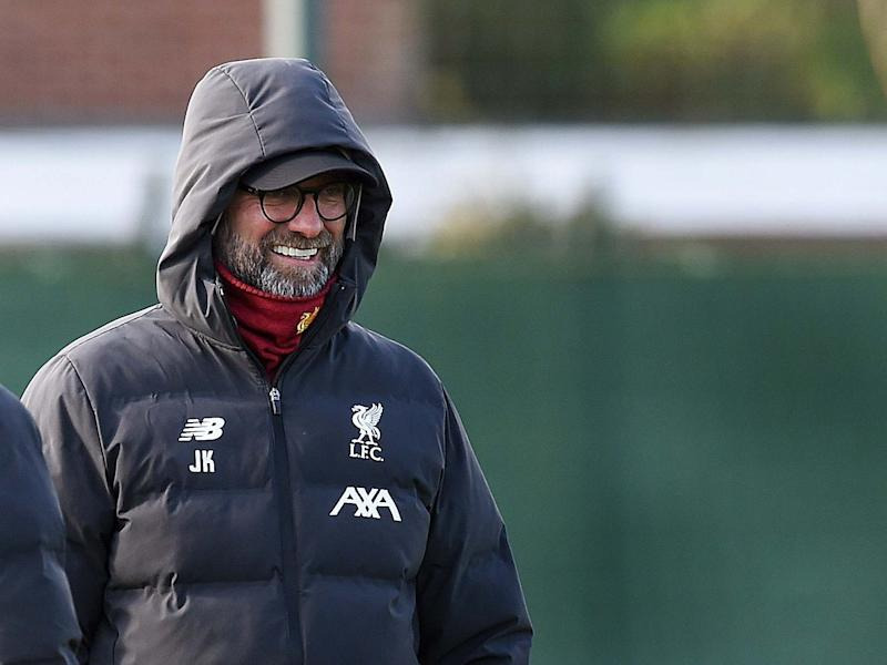 Liverpool have posted a pre-tax profit of £42m despite record investment into the playing squad: Getty