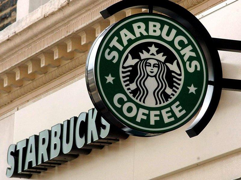 Starbucks caught out on UK tax
