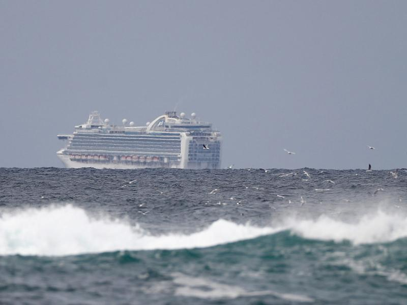 Ruby Princess 3