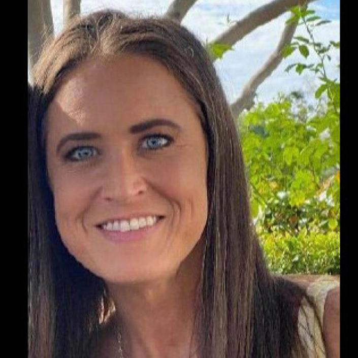 Holly Suzanne Courtier. (GoFundMe)