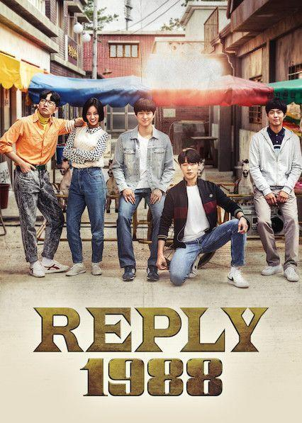 """<p>Feeling nostalgic for the '80s? The third installment in the <em>Reply</em> series, <em>Reply 1988</em> is an ultimate fan favorite, commanding the <a href=""""https://www.soompi.com/article/1382226wpp/crash-landing-on-you-achieves-4th-highest-ratings-in-tvn-history"""" rel=""""nofollow noopener"""" target=""""_blank"""" data-ylk=""""slk:second-highest viewership in Korean cable television"""" class=""""link rapid-noclick-resp"""">second-highest viewership in Korean cable television</a> at the time it was on air. Now available to stream on Netflix, be prepared to get invested in the lives of five families and their teenage kids all living on the same street in a neighborhood in Seoul.</p>"""