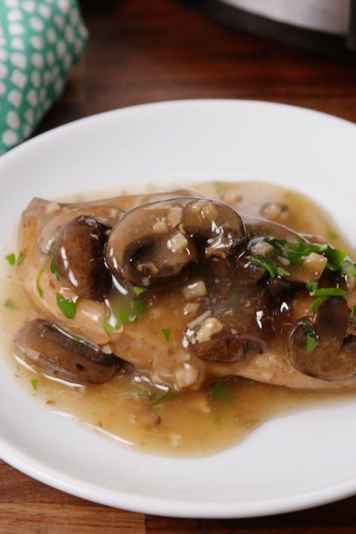 "<p>The most flavorful Chicken Marsala you'll ever have.</p><p>Get the recipe from <a href=""https://www.delish.com/cooking/recipe-ideas/recipes/a58106/crock-pot-chicken-marsala-recipe/"" rel=""nofollow noopener"" target=""_blank"" data-ylk=""slk:Delish"" class=""link rapid-noclick-resp"">Delish</a>. </p>"