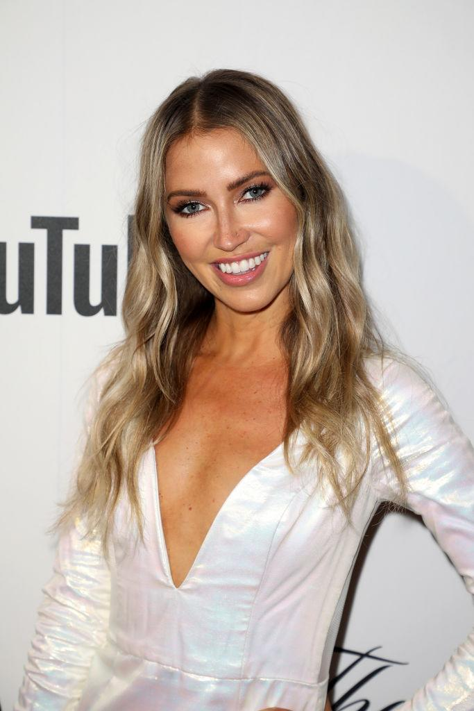 Kaitlyn Bristowe supports ABC at a premiere on June 10 in Miami Beach, Florida. (Photo: Alexander Tamargo/Getty Images)