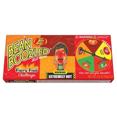 Jelly Belly Candy Company, BeanBoozled Fiery Five