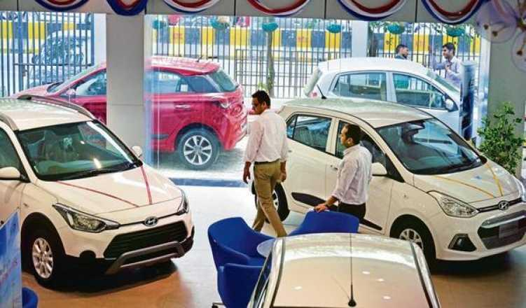 Auto sales plunge 19%; highest monthly de-growth in 19 years