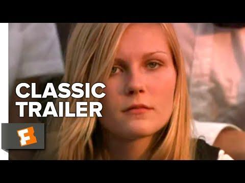 """<p>While most of the movies on this list are lighthearted, Sofia Coppola's 1999 directorial debut is a lot darker than most teen movies. Based on the best-selling novel of the same name by Jeffrey Eugenides, the film follows the lives of five teenage sisters in the late 1970s as they're isolated in their home after their youngest sister attempts suicide. - TA</p><p><a href=""""https://www.youtube.com/watch?v=YRPXQ3XcpKc"""" rel=""""nofollow noopener"""" target=""""_blank"""" data-ylk=""""slk:See the original post on Youtube"""" class=""""link rapid-noclick-resp"""">See the original post on Youtube</a></p>"""