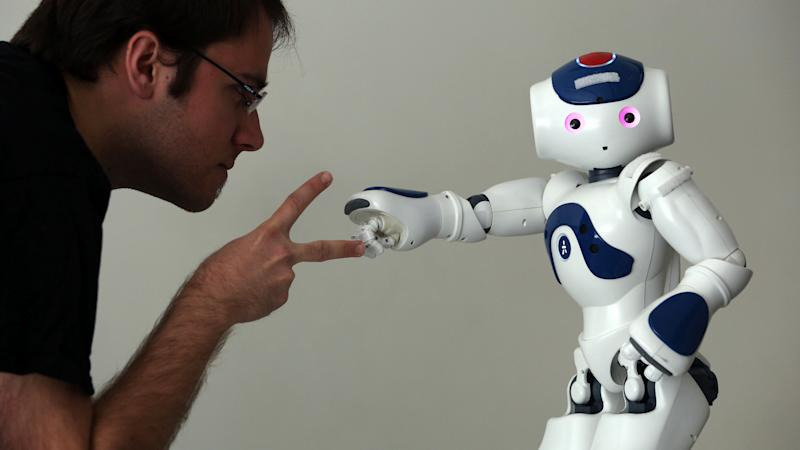 <p>AI has the power to transform society, but risks being held back by fear and misunderstanding, says Professor Jim Al-Khalili.</p>