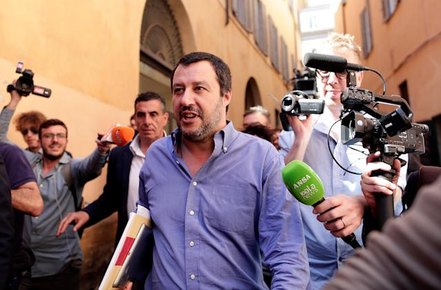 Critics say the proposal is reminiscent of race-based abuses under Italy's fascist regime