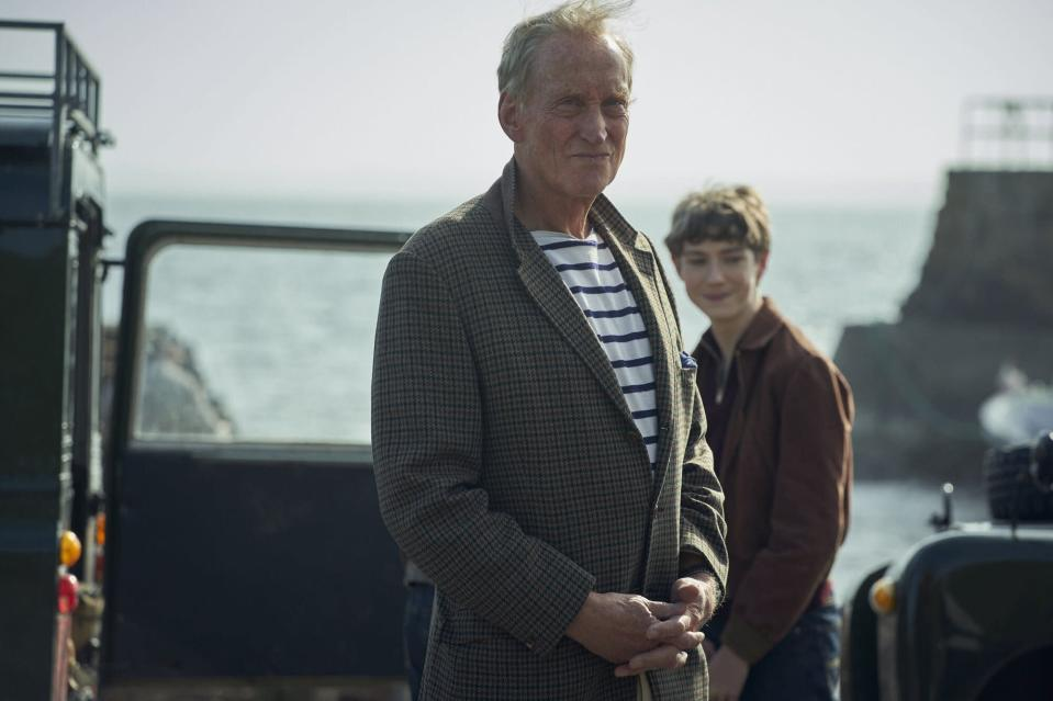 Did that really happen? We fact-check season 4 of Netflix's The Crown