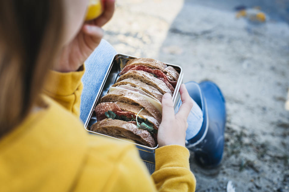 Researchers hope the findings will encourage people to rethink their diets [Photo: Getty]