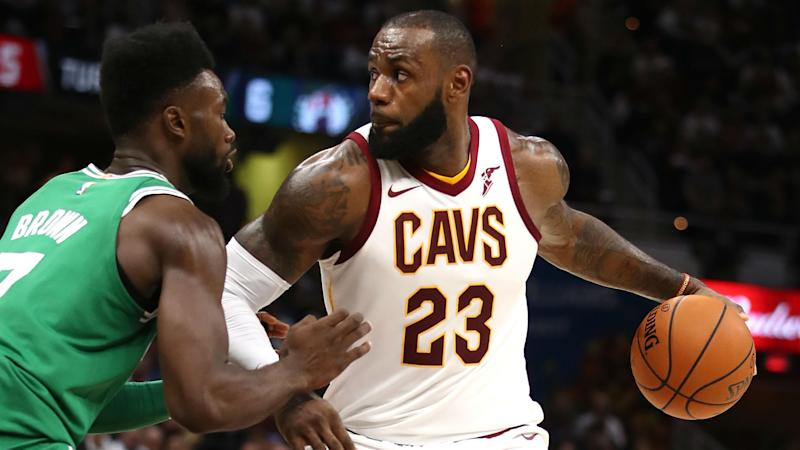 26920f2d6e54 Five biggest reasons why LeBron James joining Lakers is great for NBA