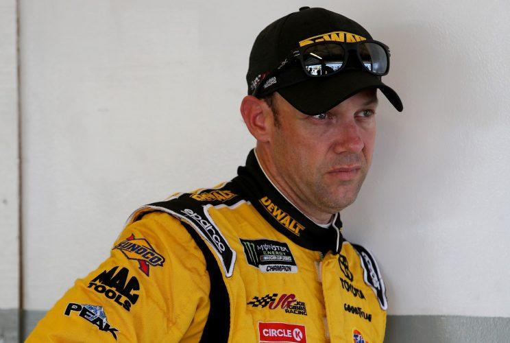 Matt Kenseth unlikely to return to Joe Gibbs Racing in 2018