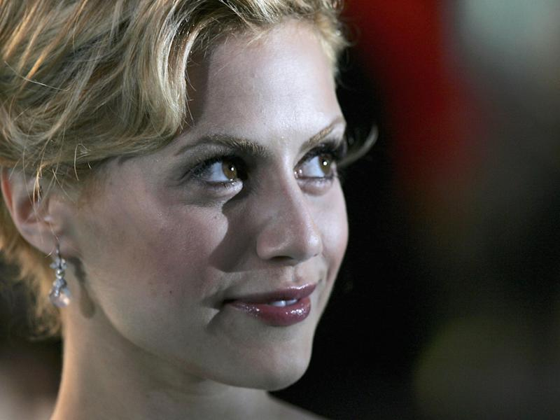 Brittany Murphy died suddenly in 2009: Getty