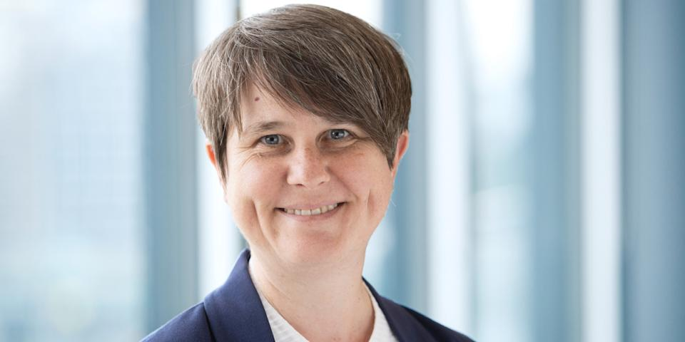 Rachel Waters, head of investment management technology, Man Group