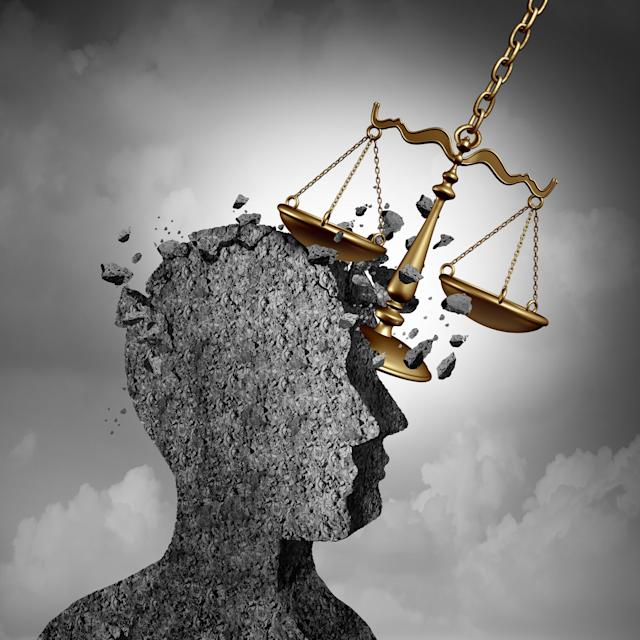 Long Overdue Step Taken to Remove Mental Health Stigma in Law