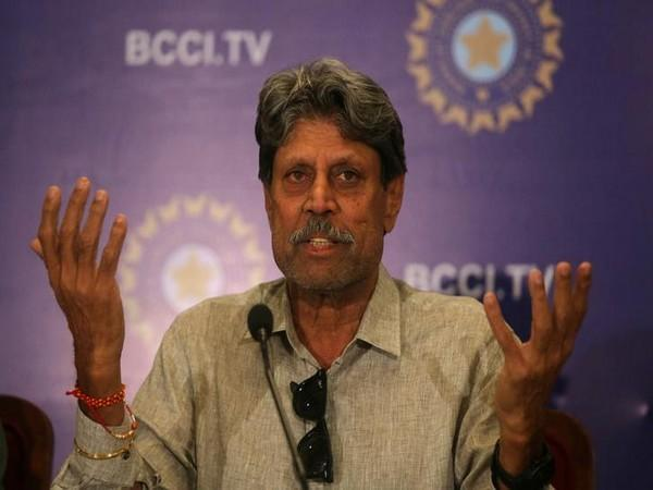 Former India skipper Kapil Dev (file image)