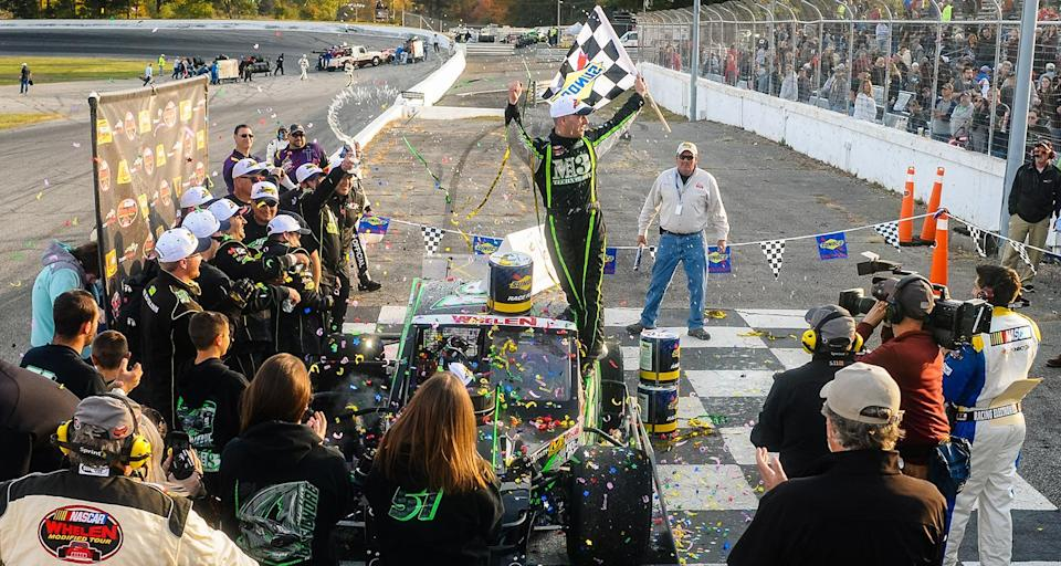 Sunoco World Series of Racing presented by XtraMart at Thompson Speedway Motorsports Park. #SUNOCOWORLDSERIES