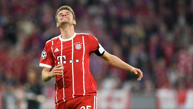 Bayern Munich suffered more Champions League heartache at the hands of the Spanish outfit, but the German is confident they'll have chances to respond
