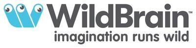 WildBrain Logo (CNW Group/DHX Media Ltd. (dba WildBrain))