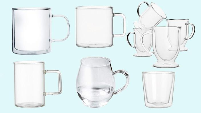 Stylish, affordable cups and mugs featured in Gap and Walmart's upcoming