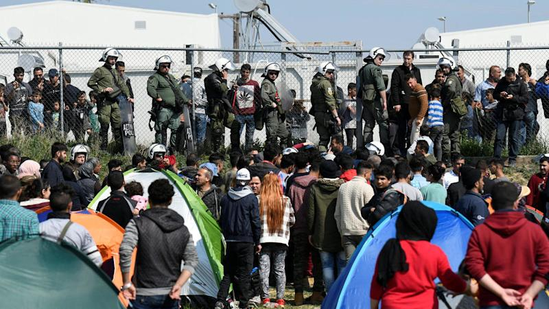 Cyprus braces for wave of migrants as Turkey opens borders