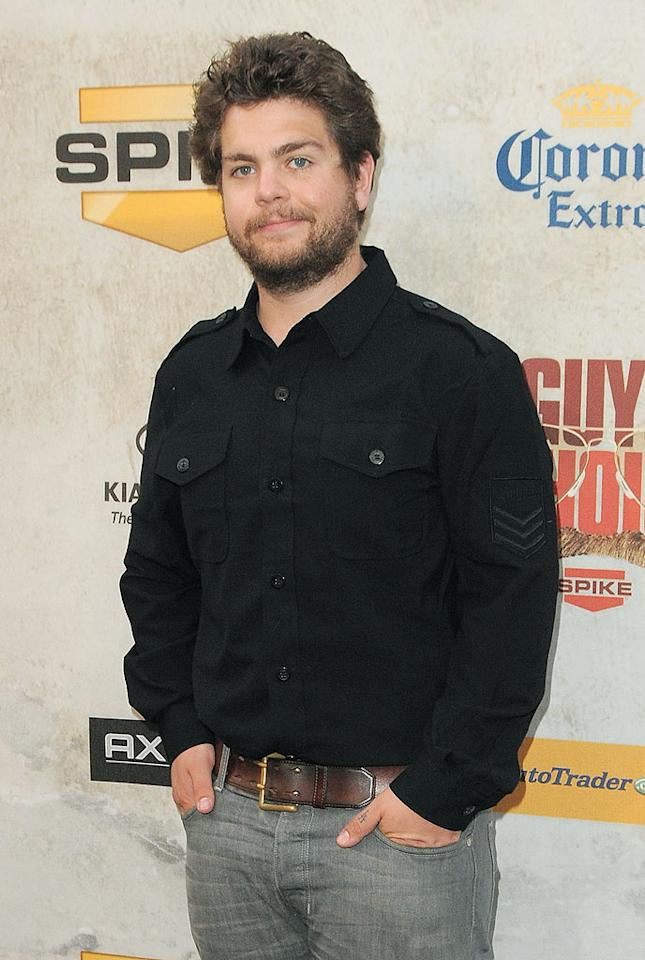 "November 8: Jack Osbourne turns 25 Jordan Strauss/<a href=""http://www.wireimage.com"" target=""new"">WireImage.com</a> - June 5, 2010"
