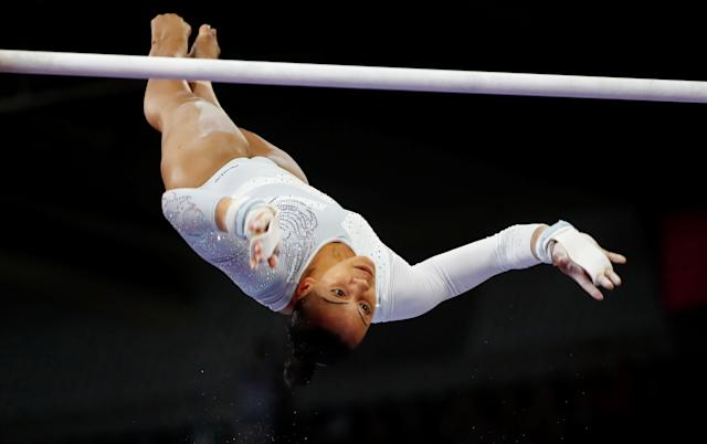 Becky Downie made her Olympic debut in 2008 and hopes to retire after Tokyo