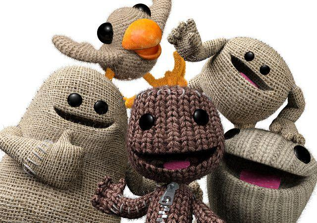 "The PlayStation Hits line-up includes a number of PlayStation 4 bestsellers (pictured: ""LittleBigPlanet 3"")."